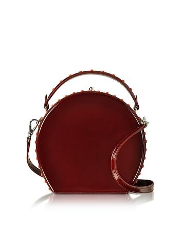 Bertoni 1949 - Chianti Leather Bertoncina Satchel Bag