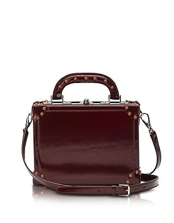 Bertoni 1949 - Chianti Mini Squared Bertoncina Satchel Bag