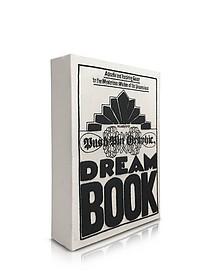 Dream Book Clutch - Olympia Le-Tan