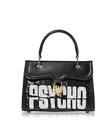 Mini Ma Psycho Satchel Bag - Olympia Le-Tan