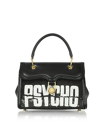 Mini Ma Psycho Satchel Bag