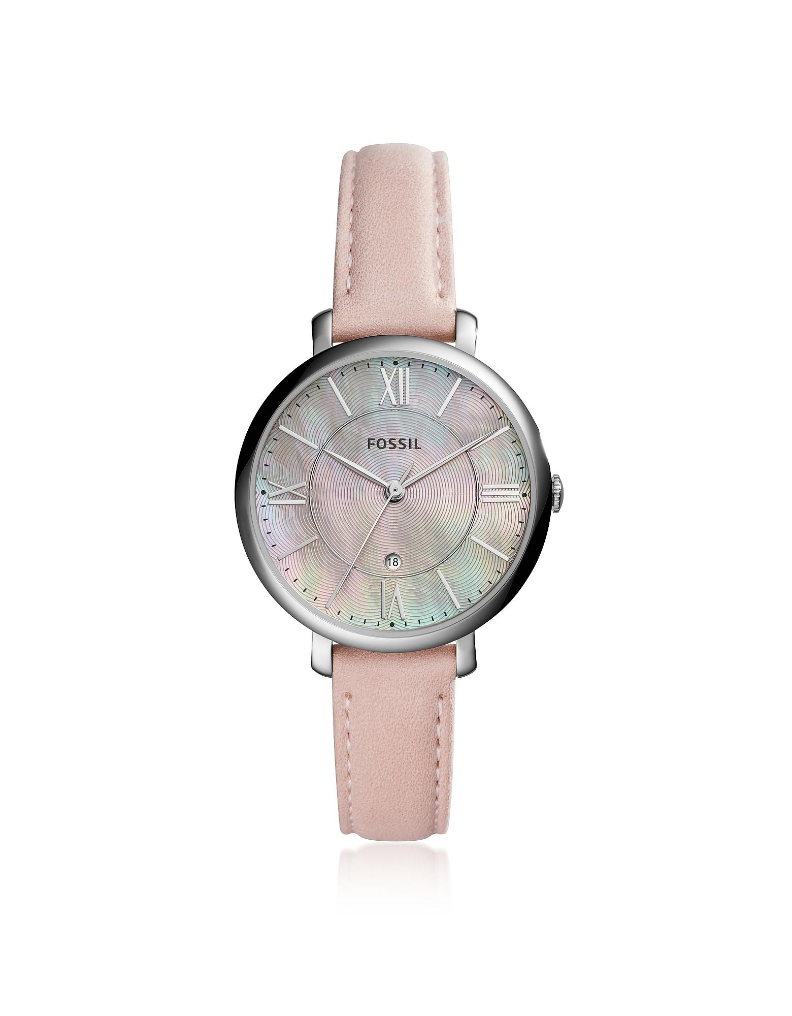 Женские Часы ES4151 Jacqueline Fossil