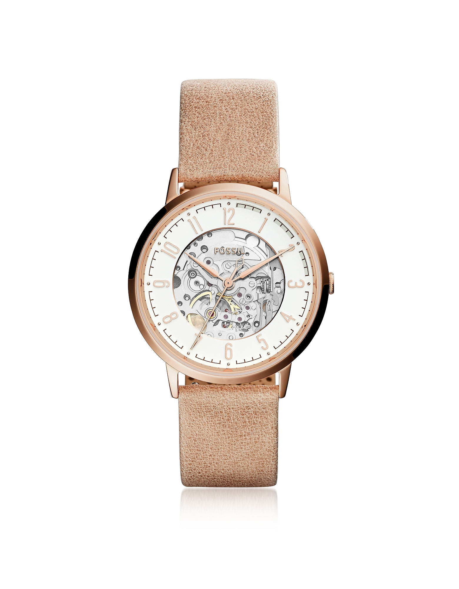 Vintage Muse Automatic Women's Watch