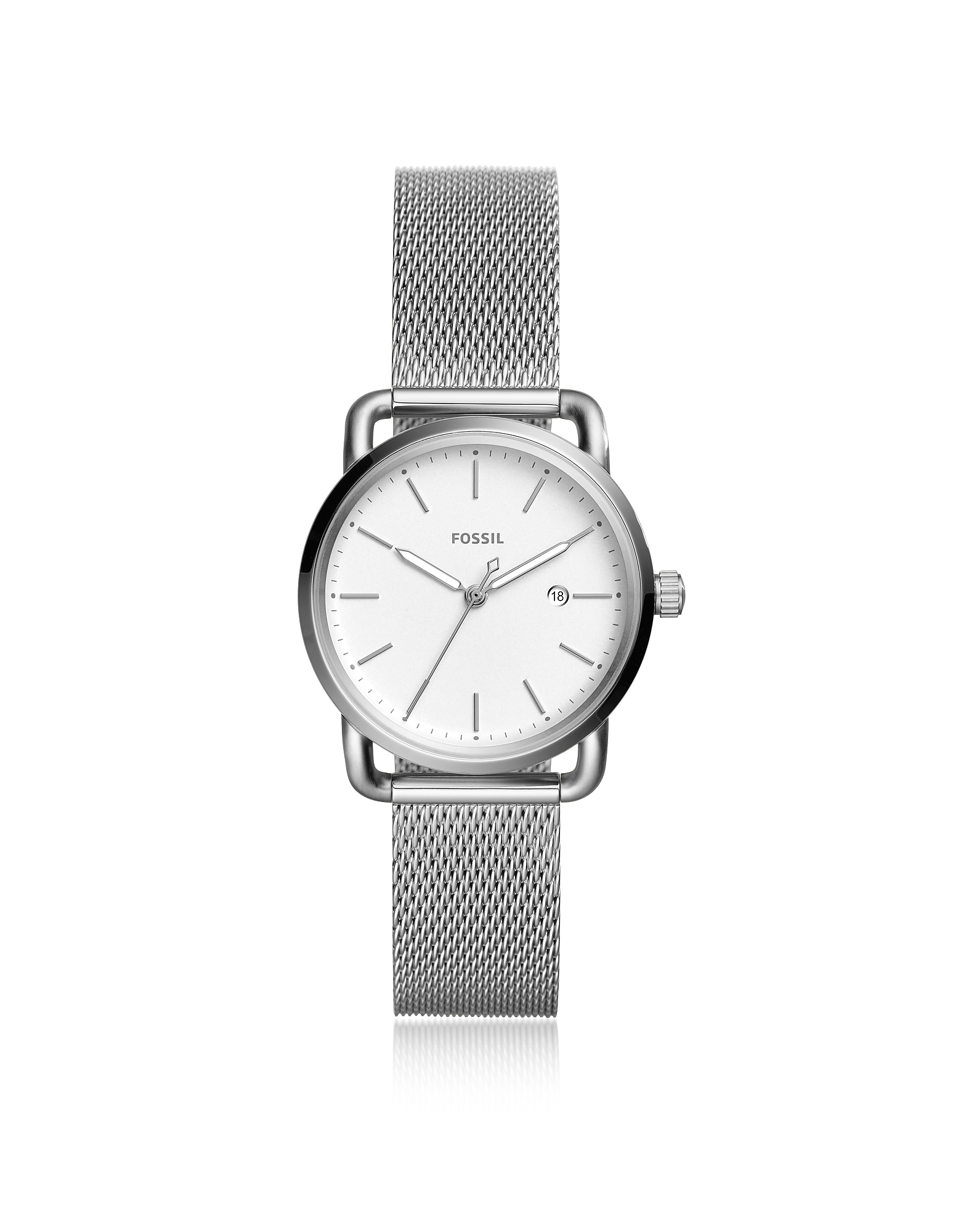 The Commuter Three Hand Date Women's Watch