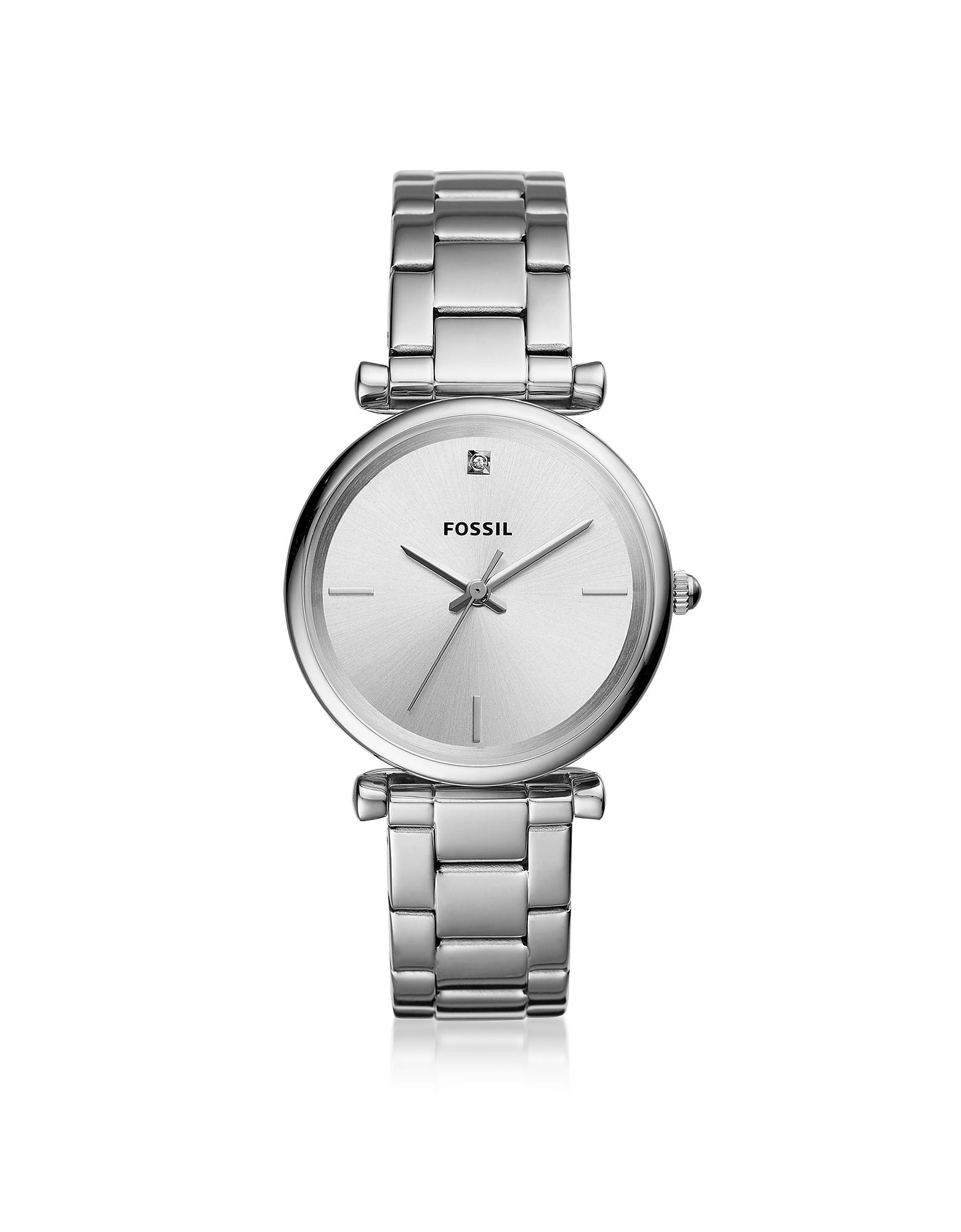 Часы ES4440 Carlie Fossil
