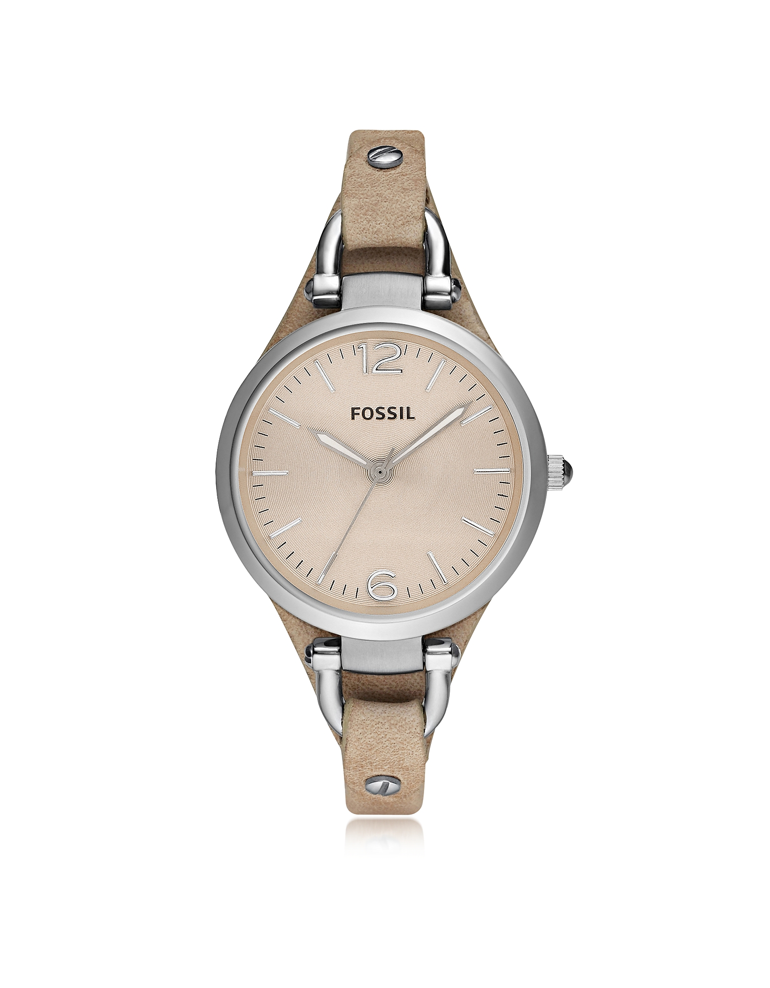 Georgia Riley Stainless Steel Women's Watch