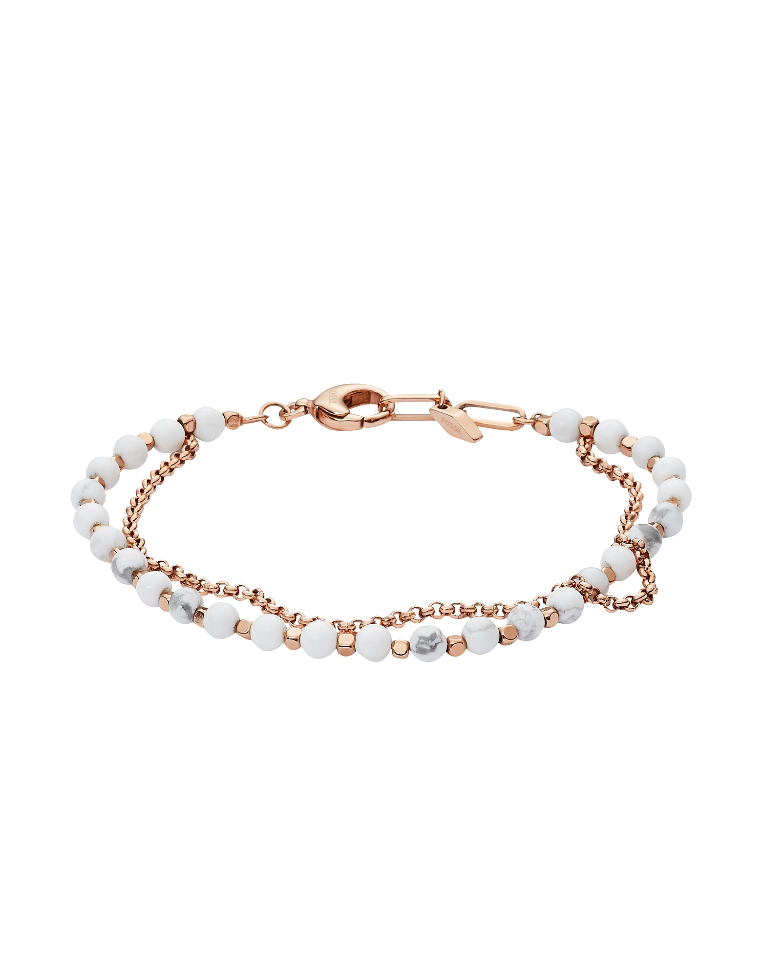 Women's Multi-Beaded Bracelet