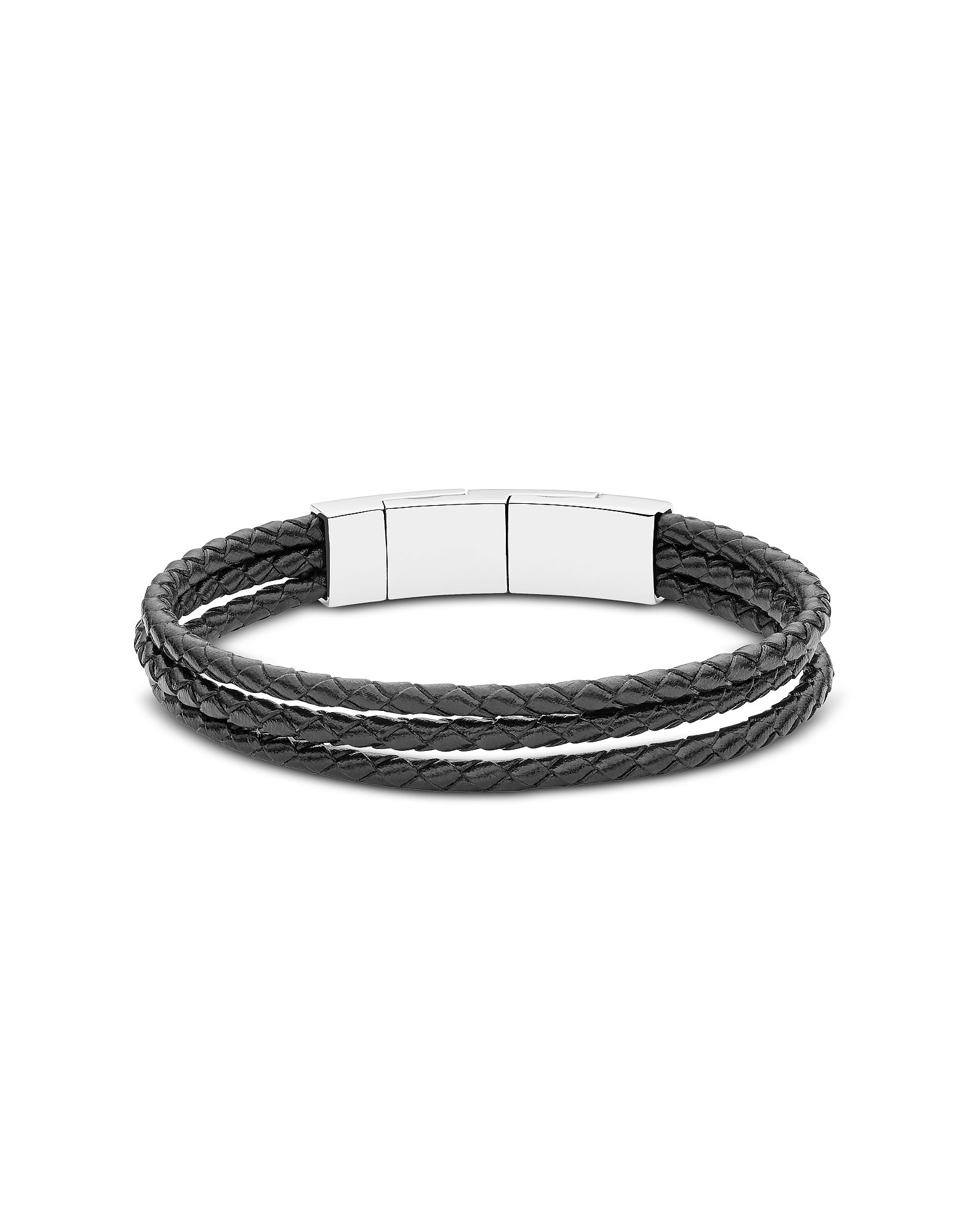 JF02682040 Vintage casual Men's Bracelet Fossil