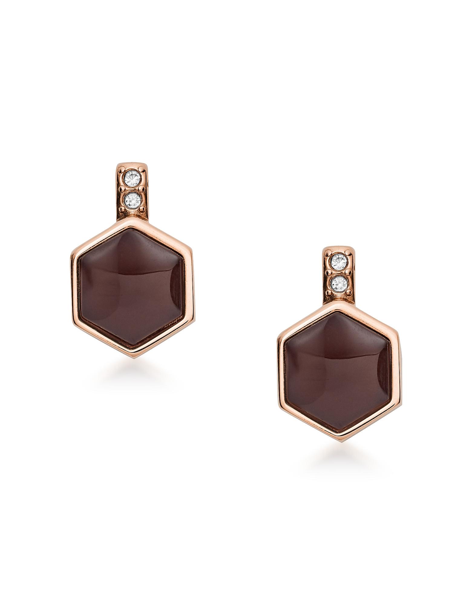 Geometric Glits Earrings