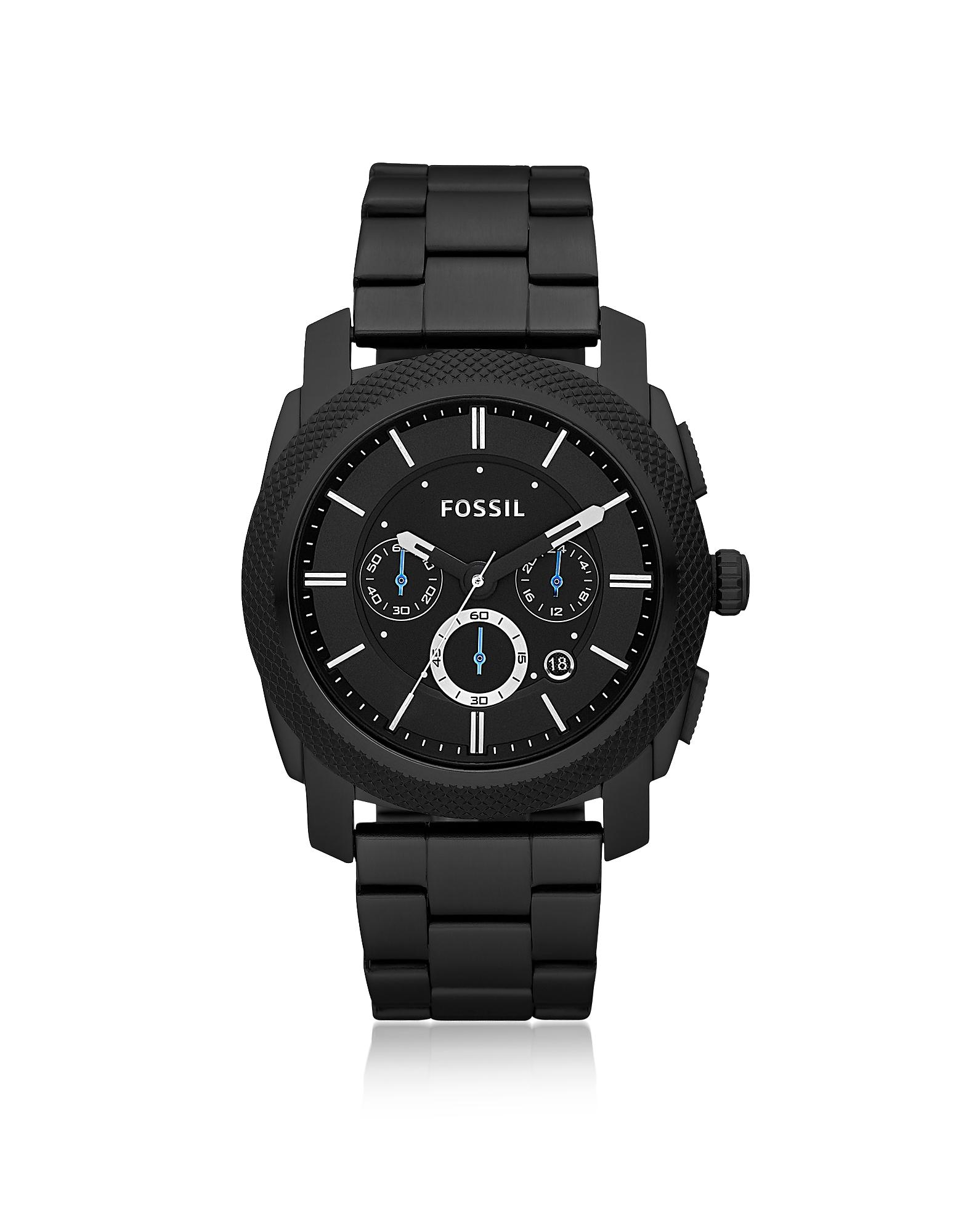 FS4552 Machine Men's Watch Fossil