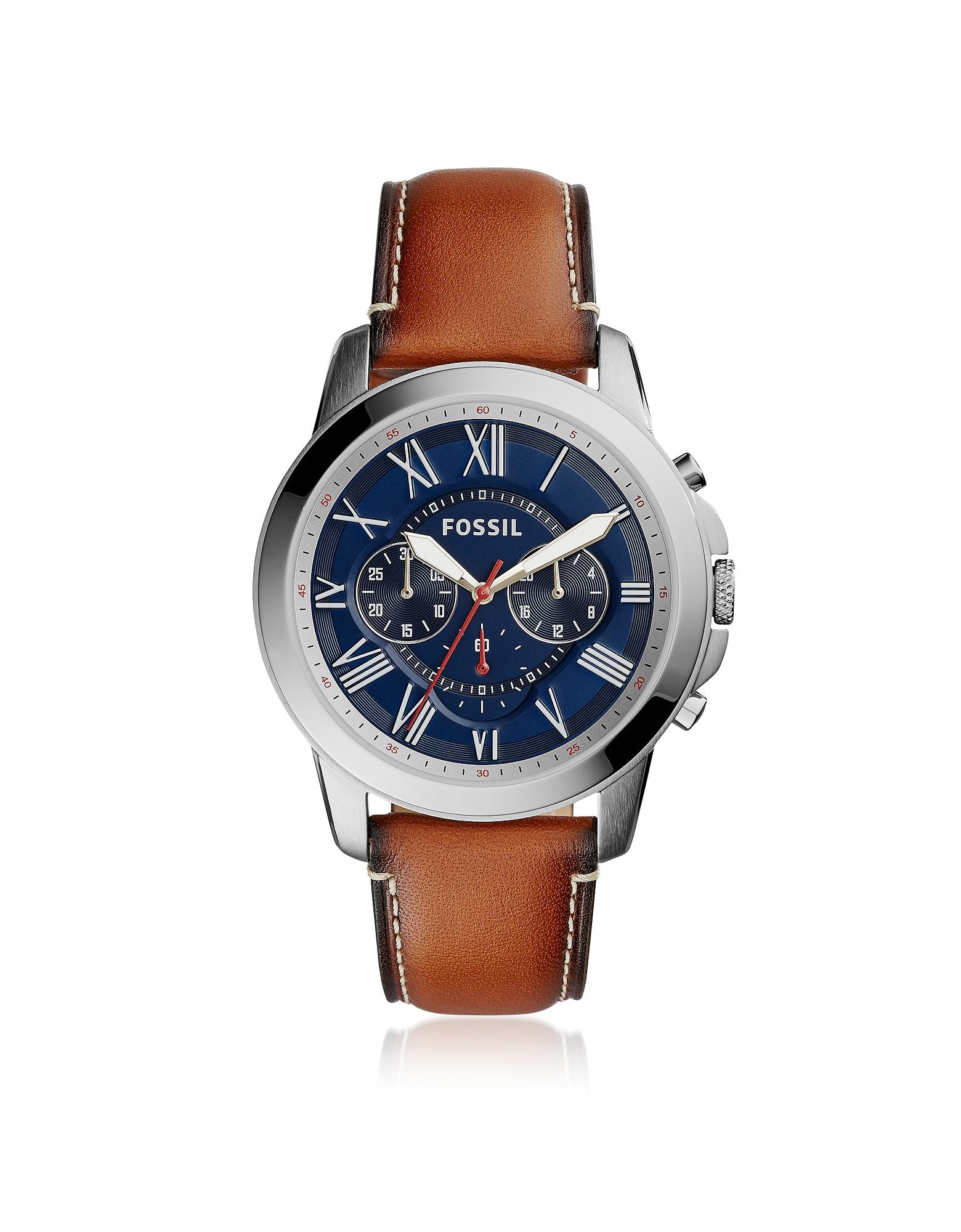 Мужские Часы FS5210 Grant