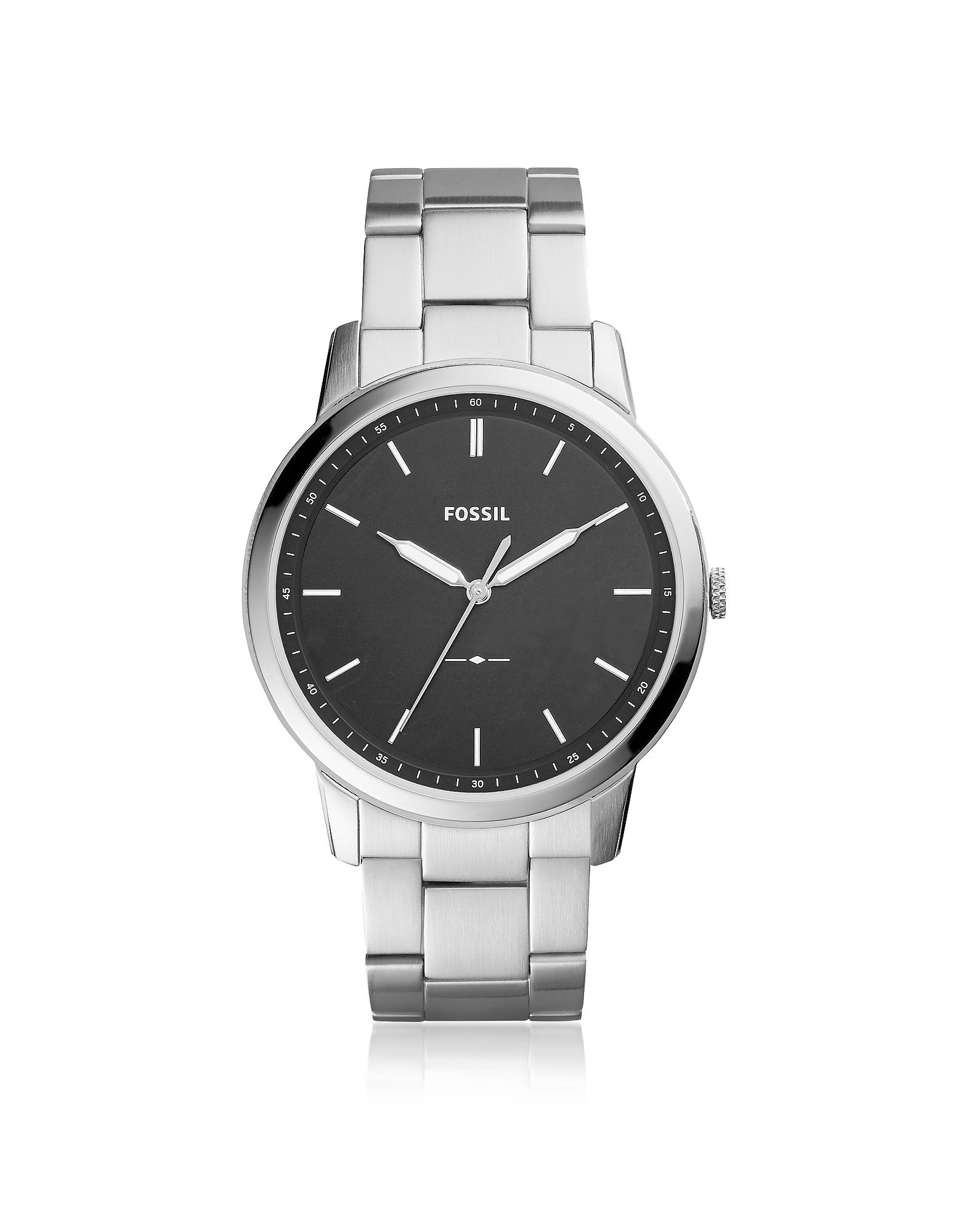 FS5307 The minimalist 3h Men's Watch Fossil