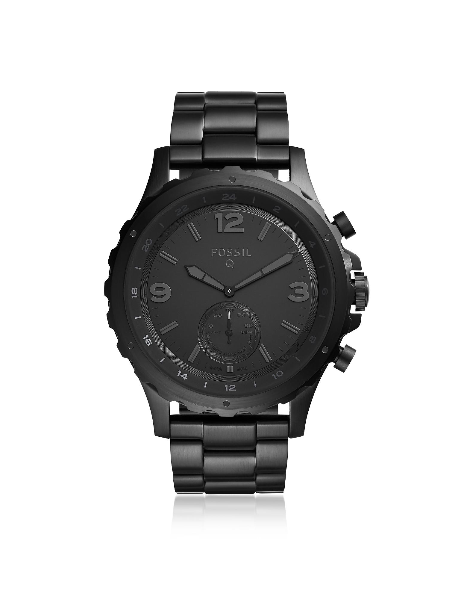 Мужские Часы Смарт FTW1115 Q nate