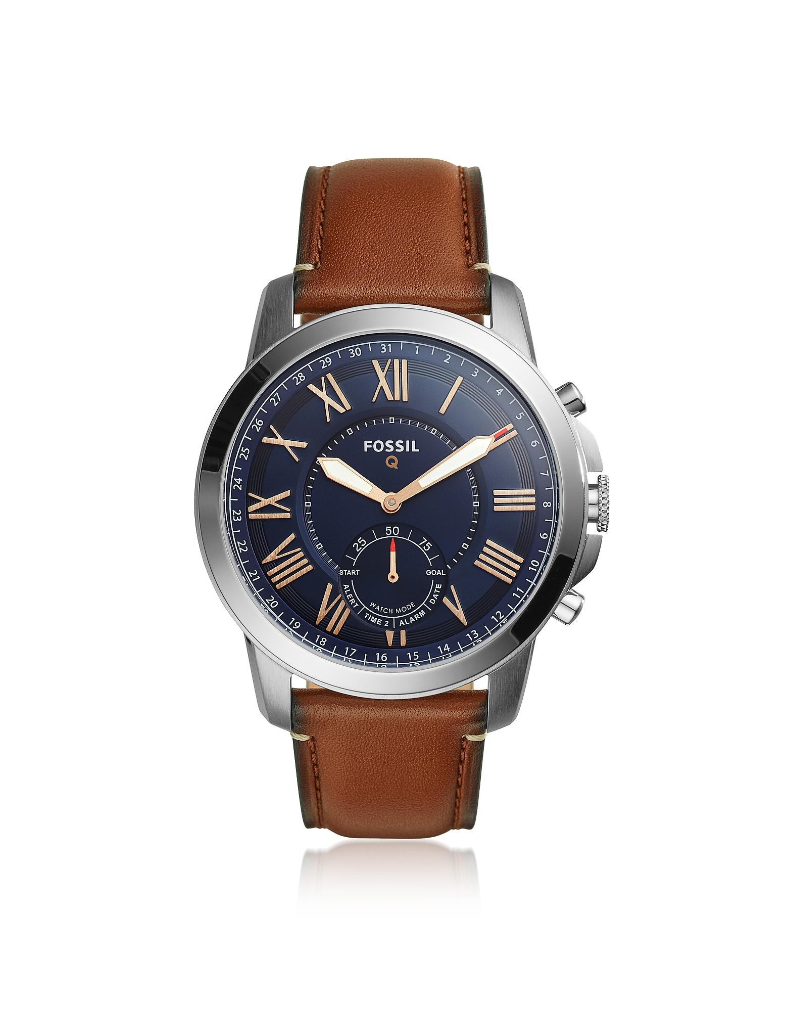 Мужские Часы Смарт FTW1122 Q grant
