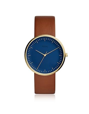 Fossil FS5473 The essentialist Men's Watch