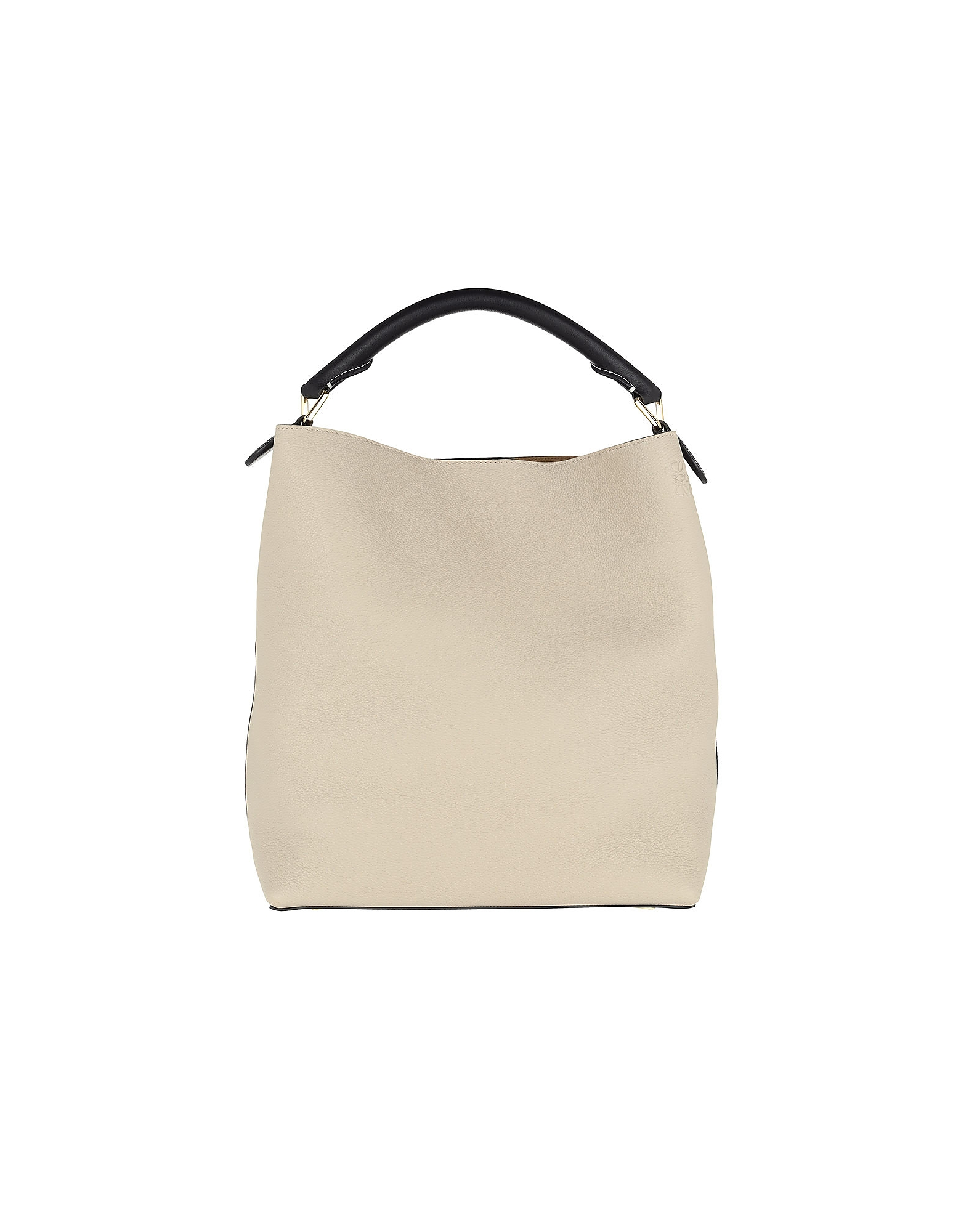 T Bucket Bag Oat/Khaki Green