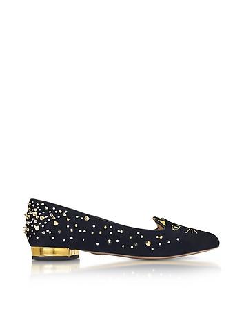 Pantofi de damă CHARLOTTE OLYMPIA Kitty