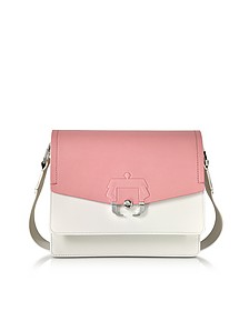 Twiggy Multicolor Leather Shoulder Bag - Paula Cademartori