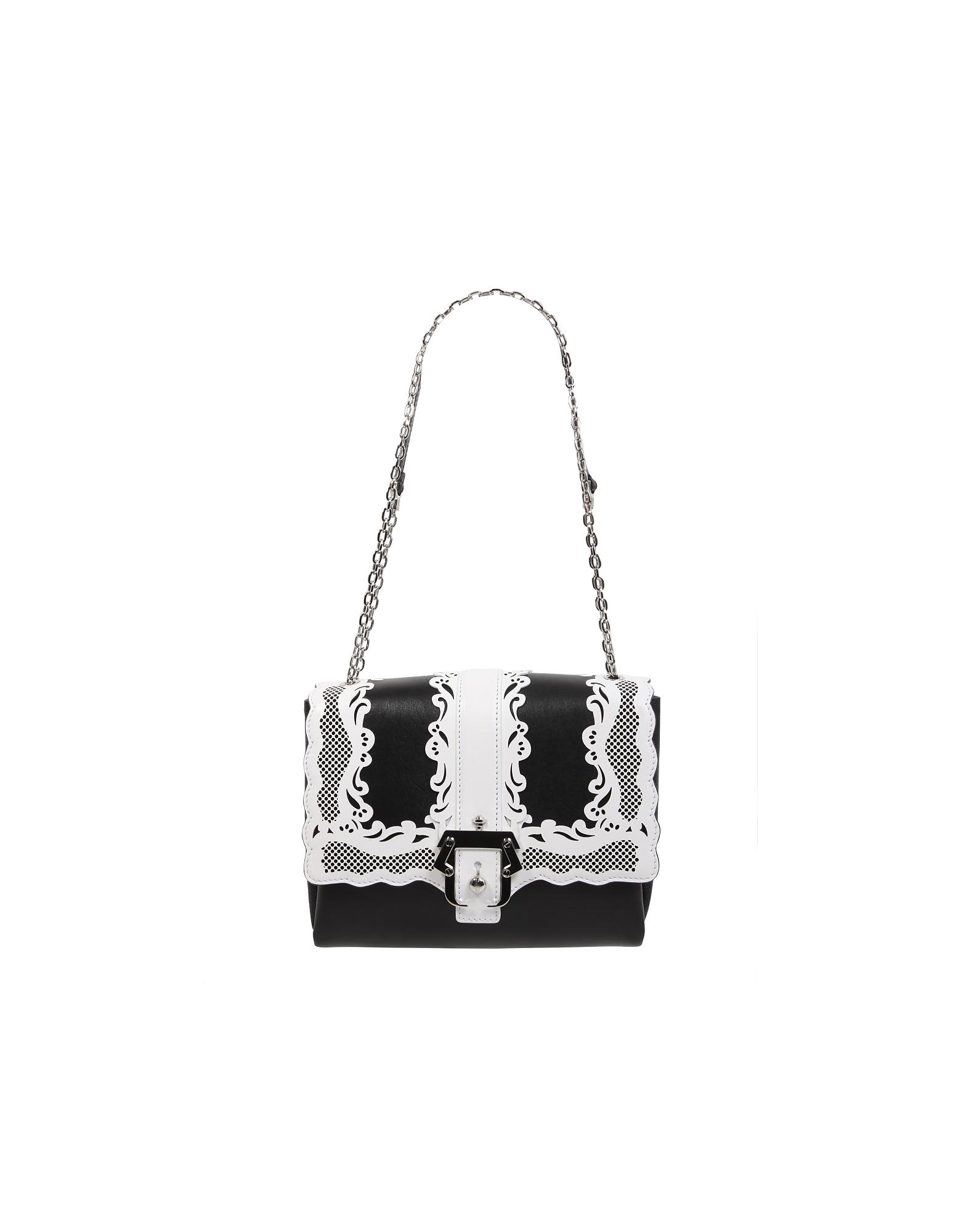Paula Cademartori Designer Handbags, Alice Crossbody Bag