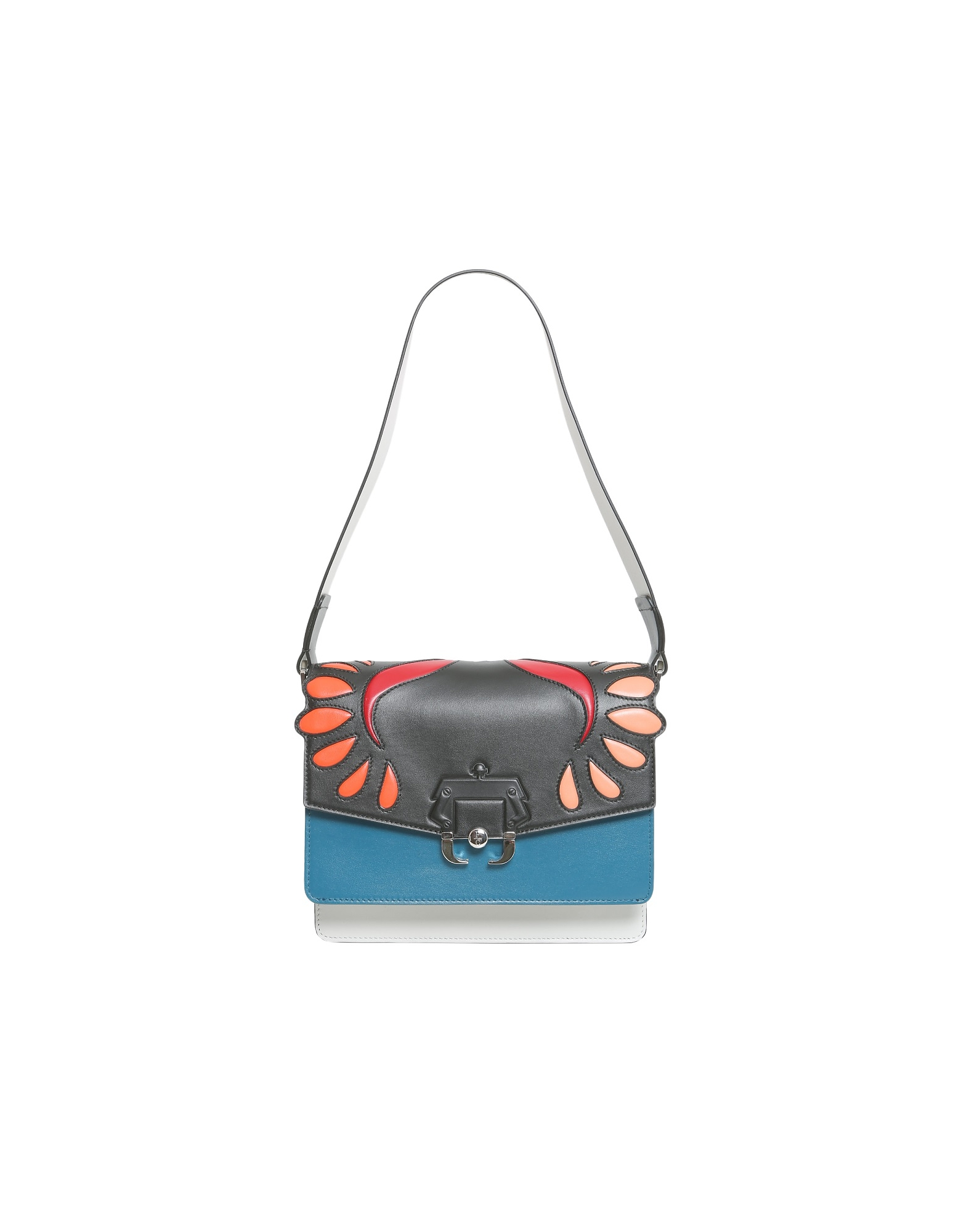 Paula Cademartori Designer Handbags, Twiggy Shoulder Bag