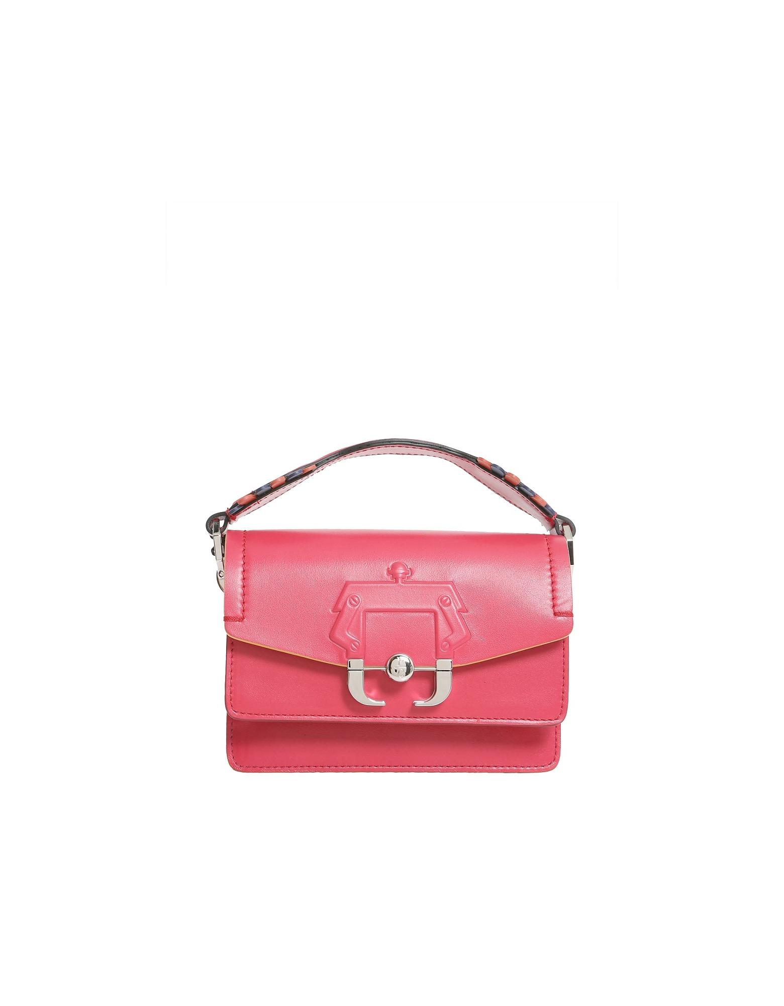 Paula Cademartori Designer Handbags, Mini Twi Twi Bag