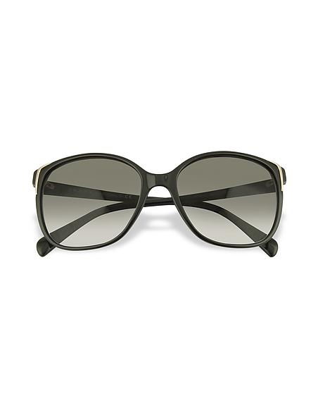 Prada Quadratische Sonnenbrille