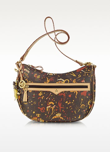 Magic Circus - Large Shoulder Bag - Piero Guidi