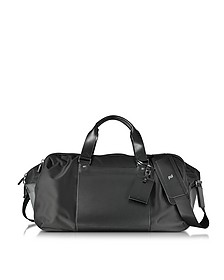 Black Shyrt Nylon Weekender - Porsche Design