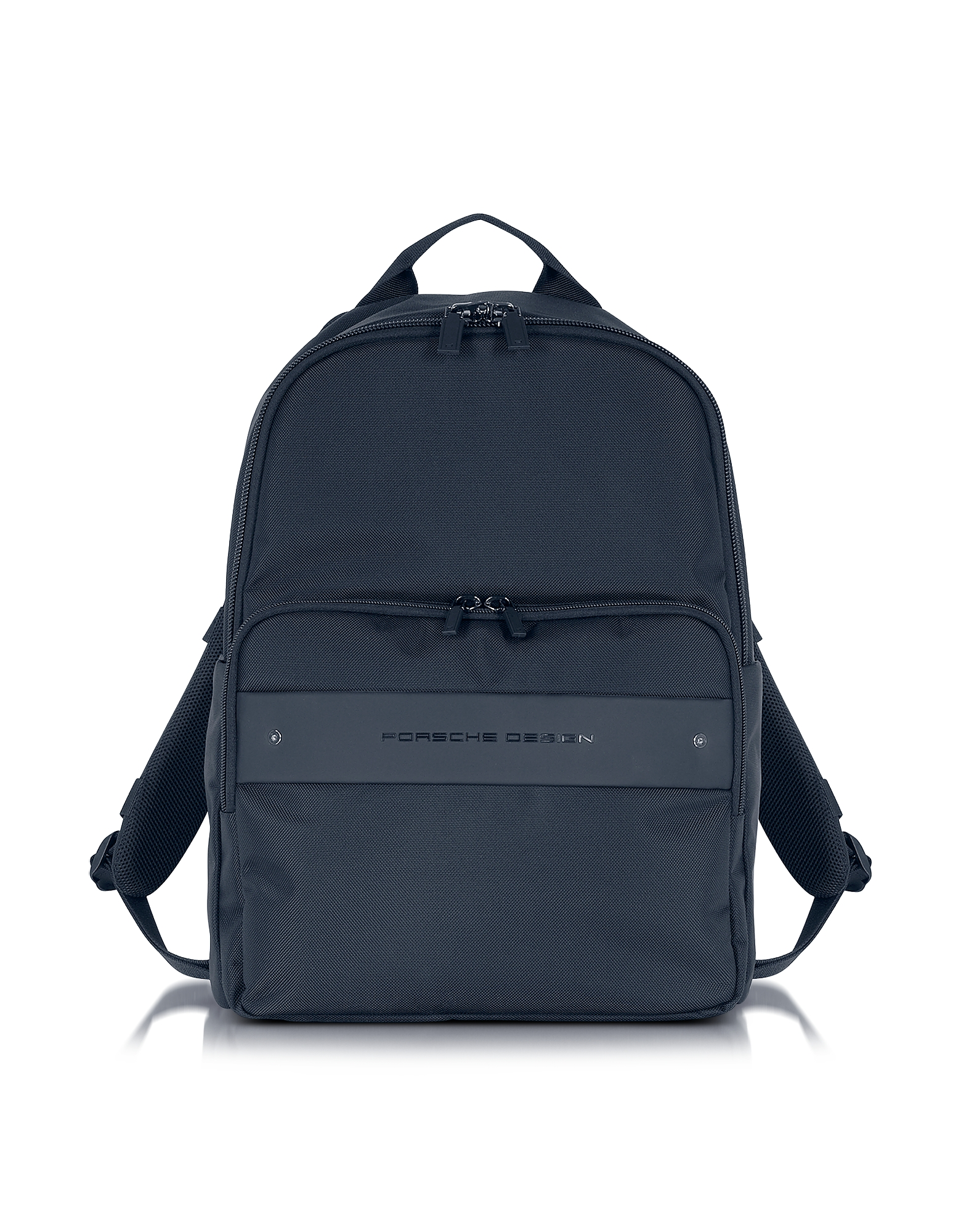 Porsche Design Backpacks, Cargon 2.5 Dark Blue Nylon Backpack