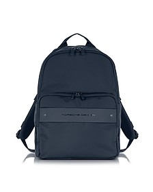Cargon 2.5 Dark Blue Nylon Backpack  - Porsche Design