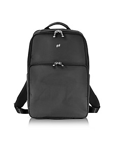 Roadster 3.0 M Black Polyester Backpack  - Porsche Design