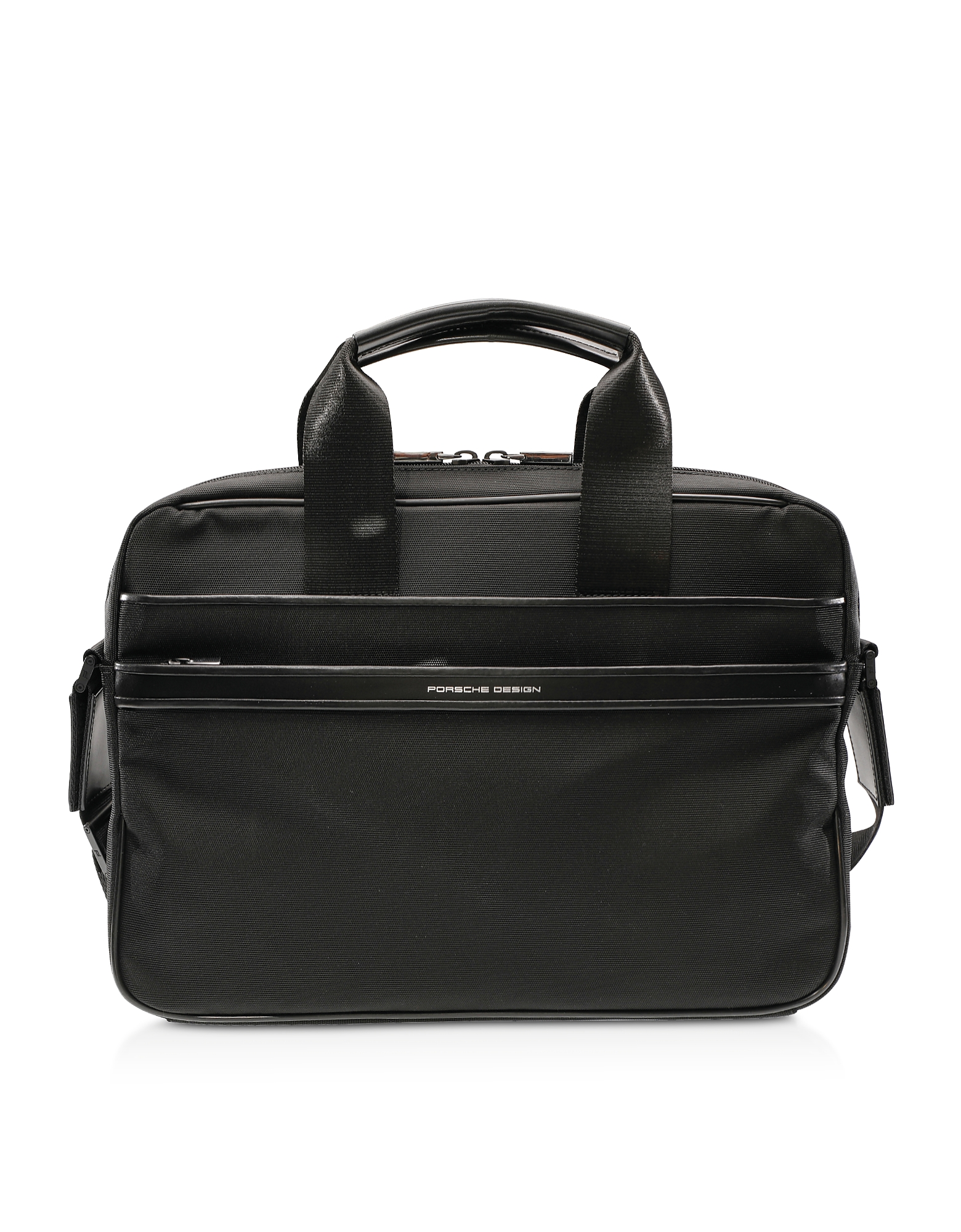 Lane SHZ Black Briefbag