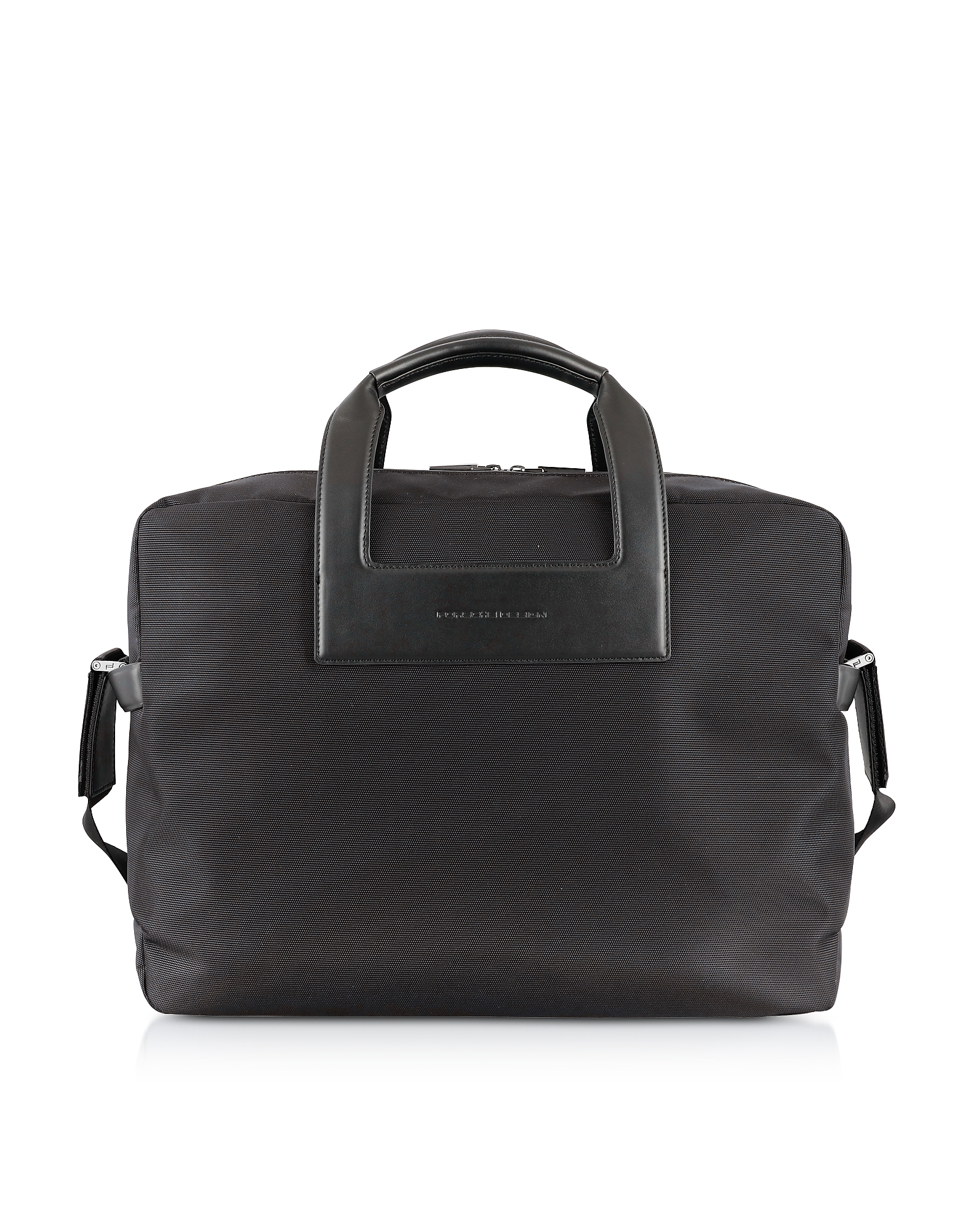 Metropolitan lhz Black Briefbag