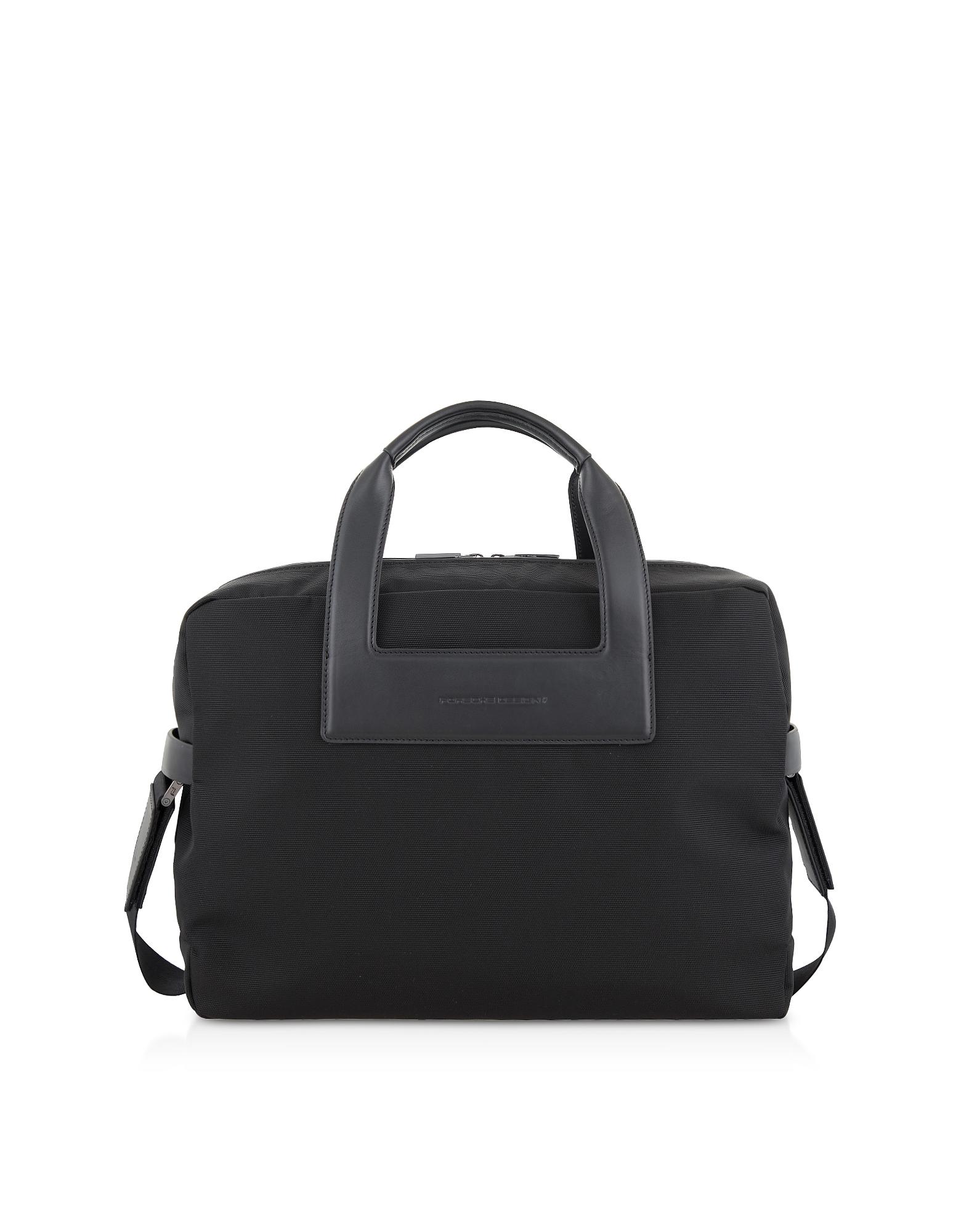 Metropolitan Shz Black Briefbag