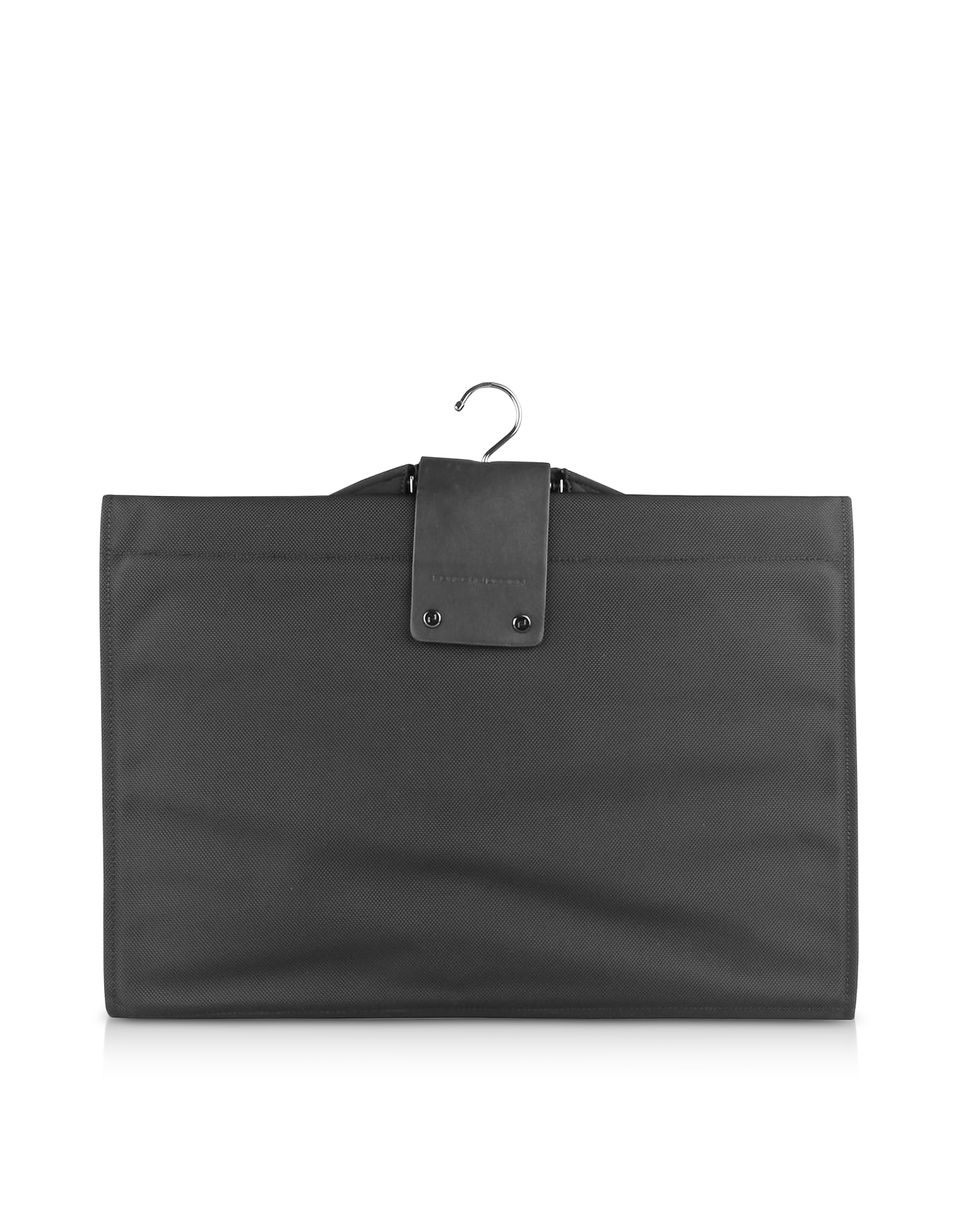 Roadster 4.0 Svz Foldable Garment Bag, Black