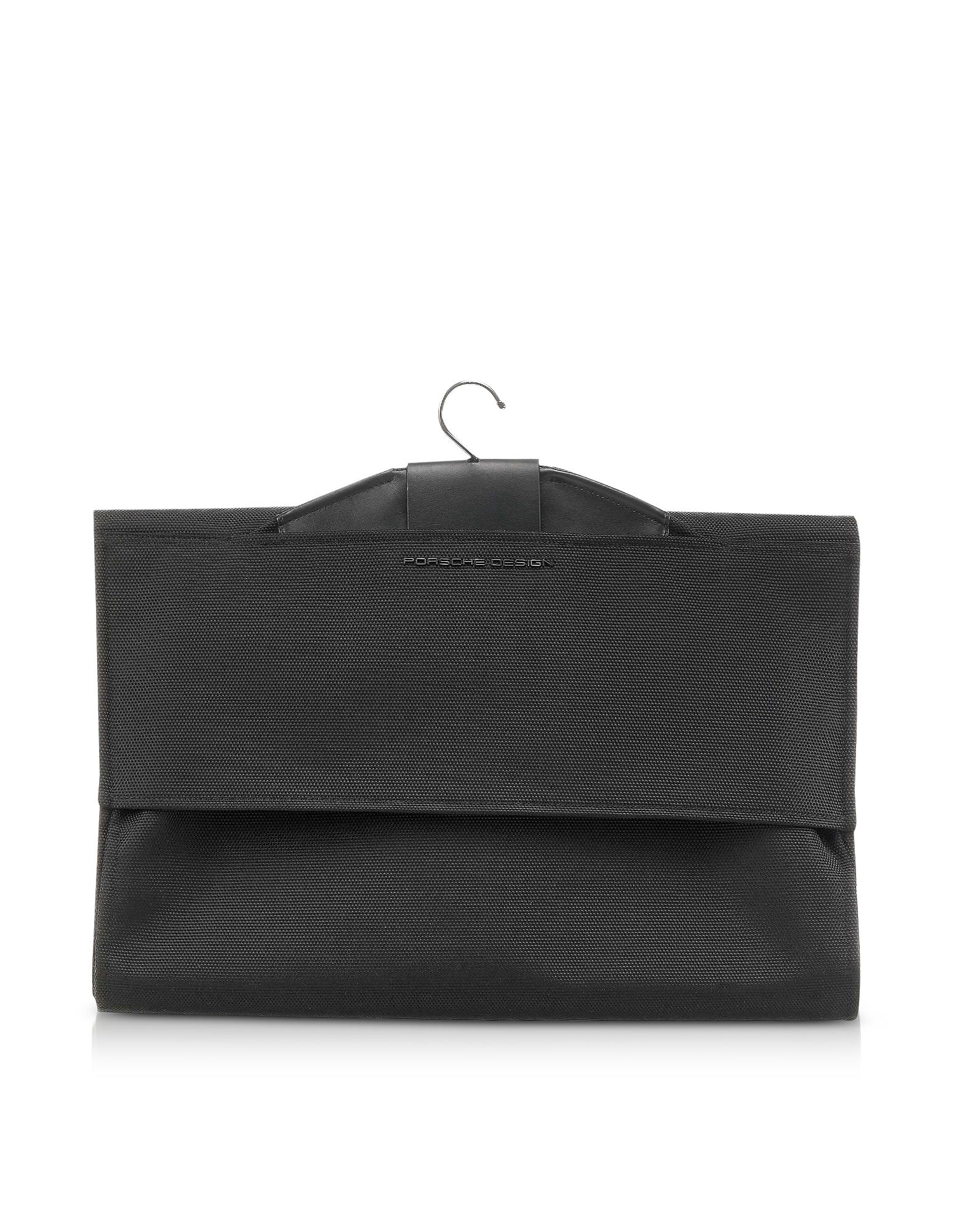 Roadster 4.0 xsvz Garment Bag, Black