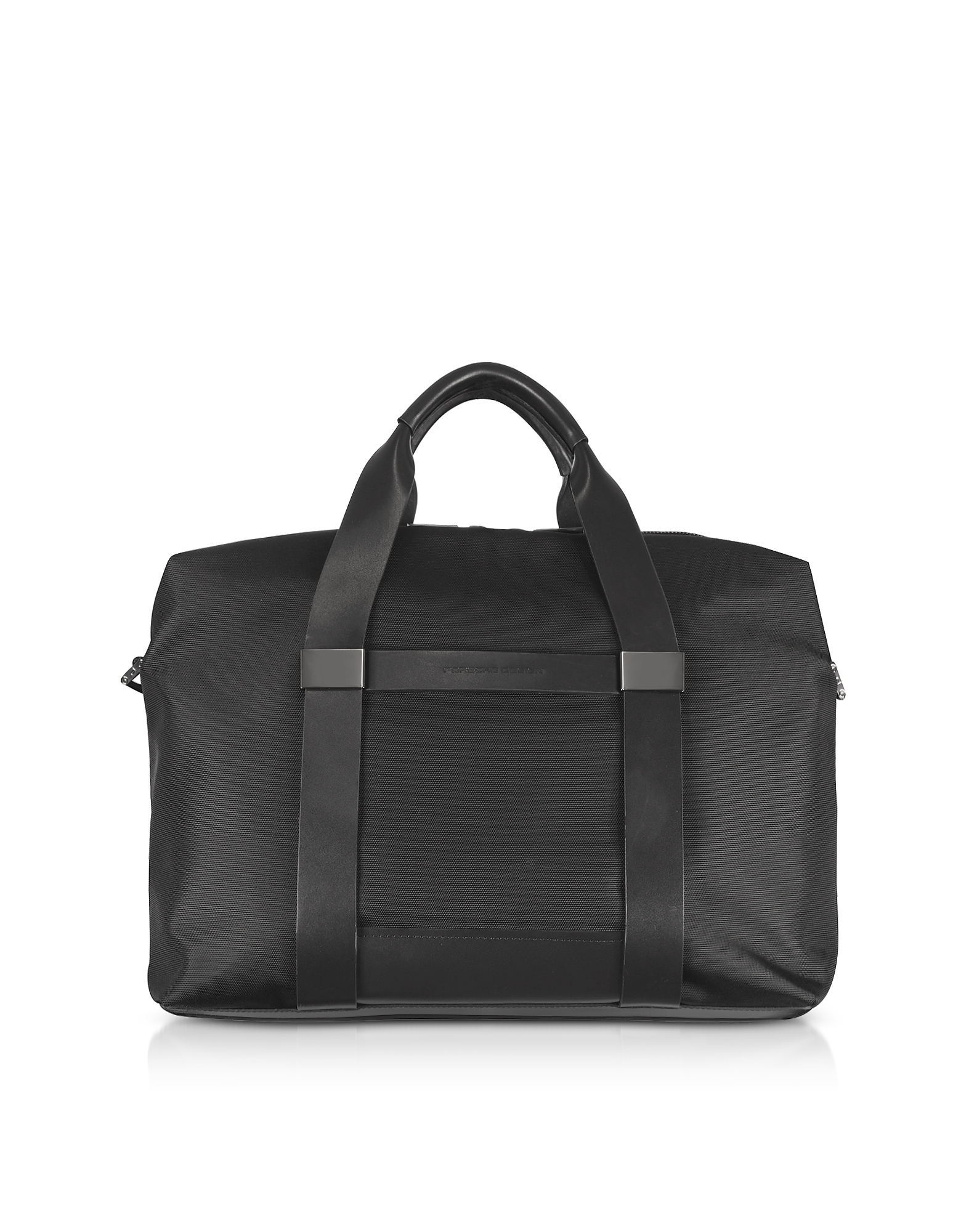 Shyrt 2.0 Nylon LHZ BriefBag, Black