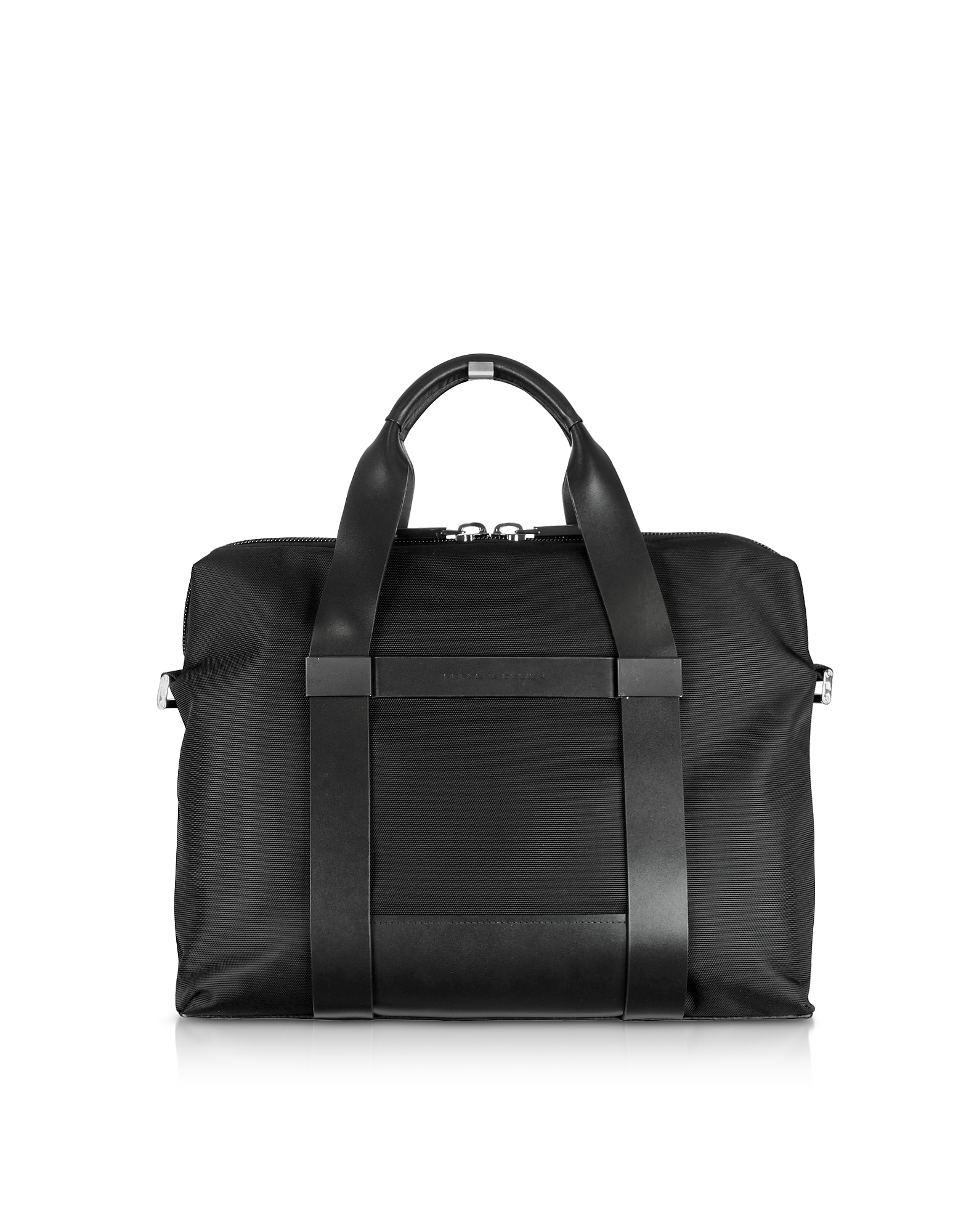 Shyrt 2.0 Nylon SHZ BriefBag, Black