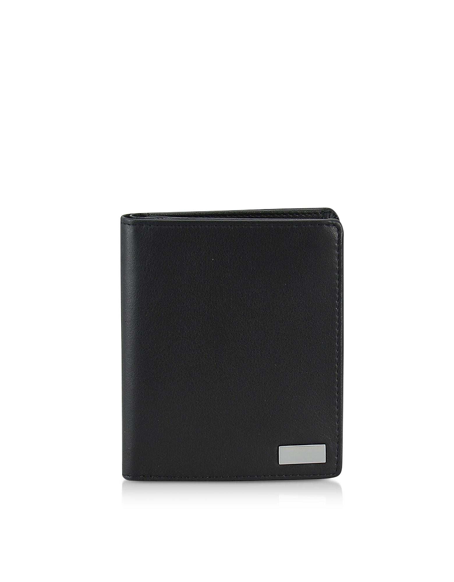 CL2 BillFold V7 Men's Wallet, Black