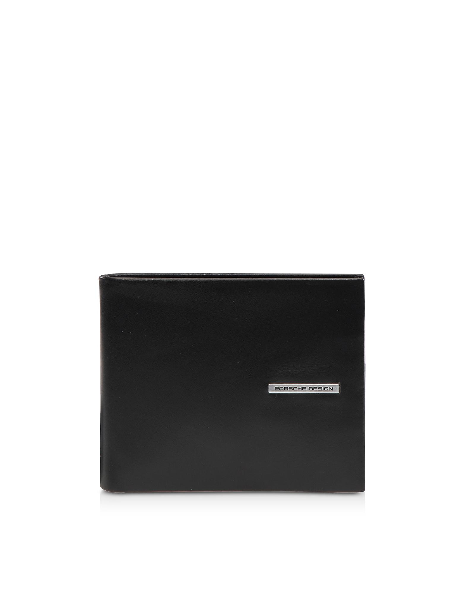 cl2 3.0 Billfold h10 1 Men's Wallet, Black