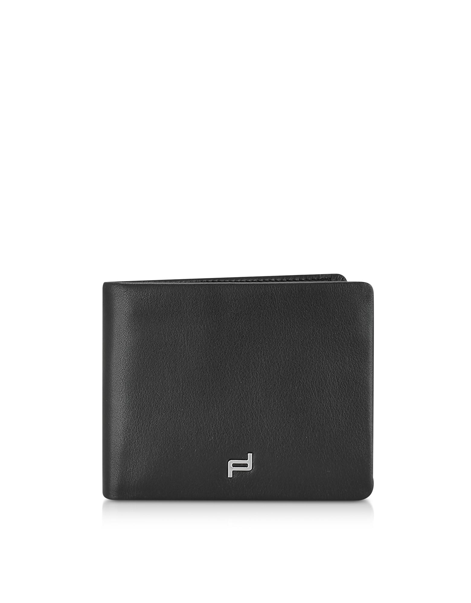 Touch H8 Men's Wallet, Black