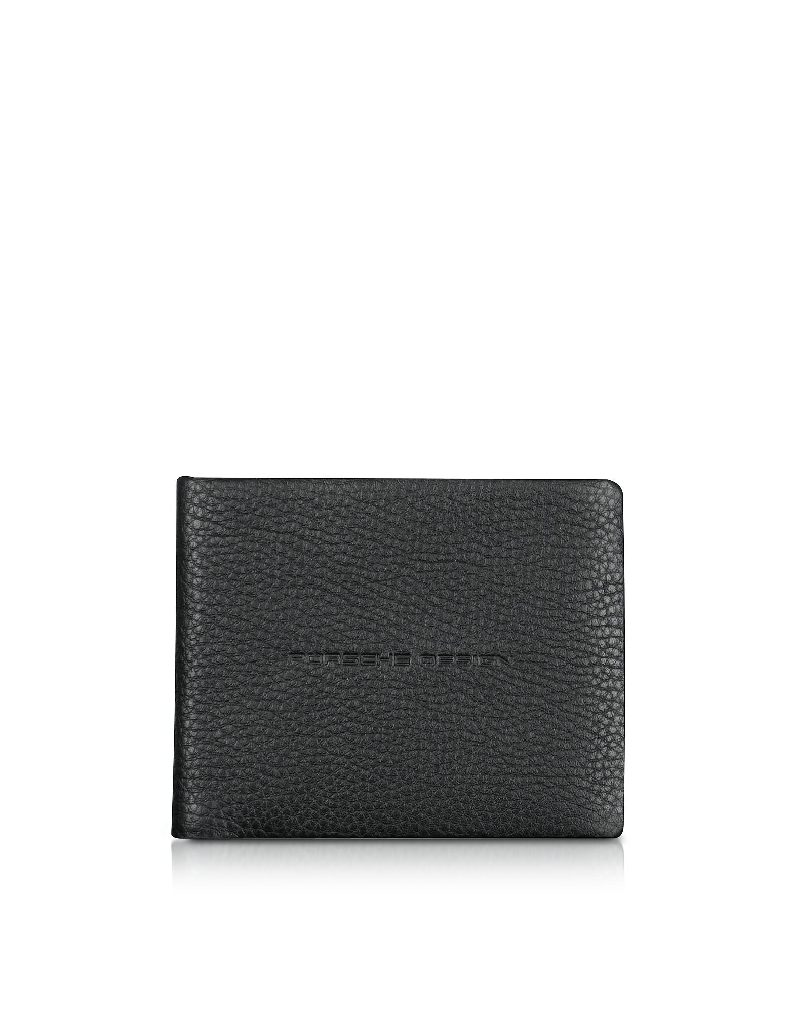 Voyager 2.0 BillFold H5 Men's Wallet, Black