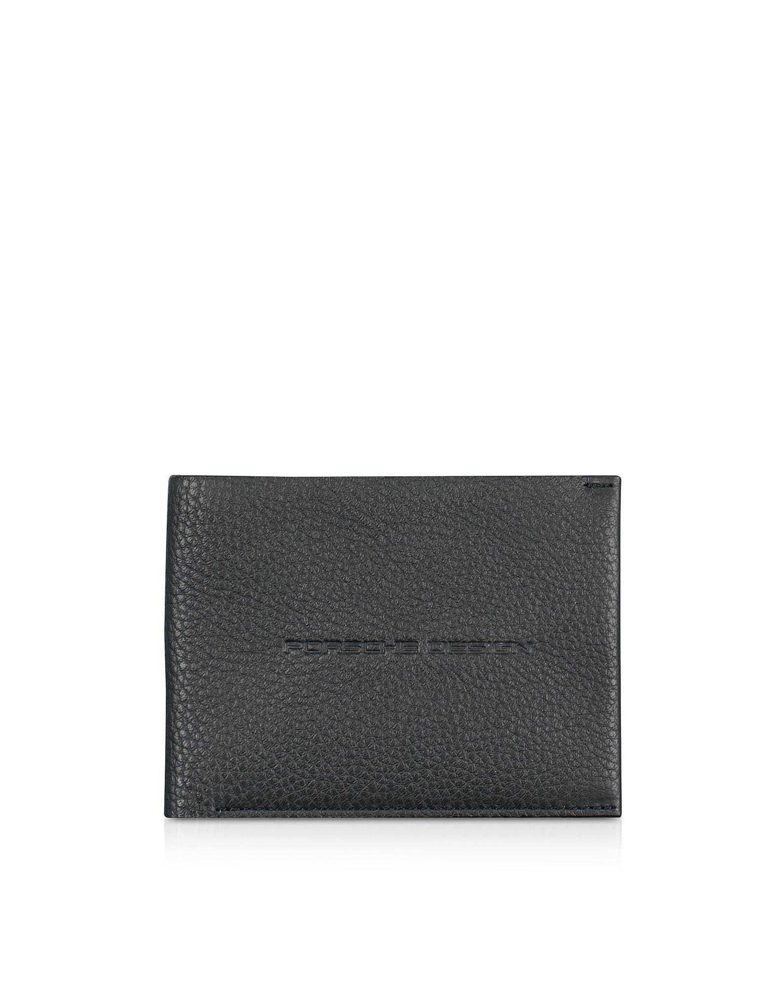 Voyager 2.0 H6 Men's Wallet, Black