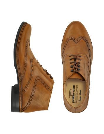 Мужская Обувь Пакерсон