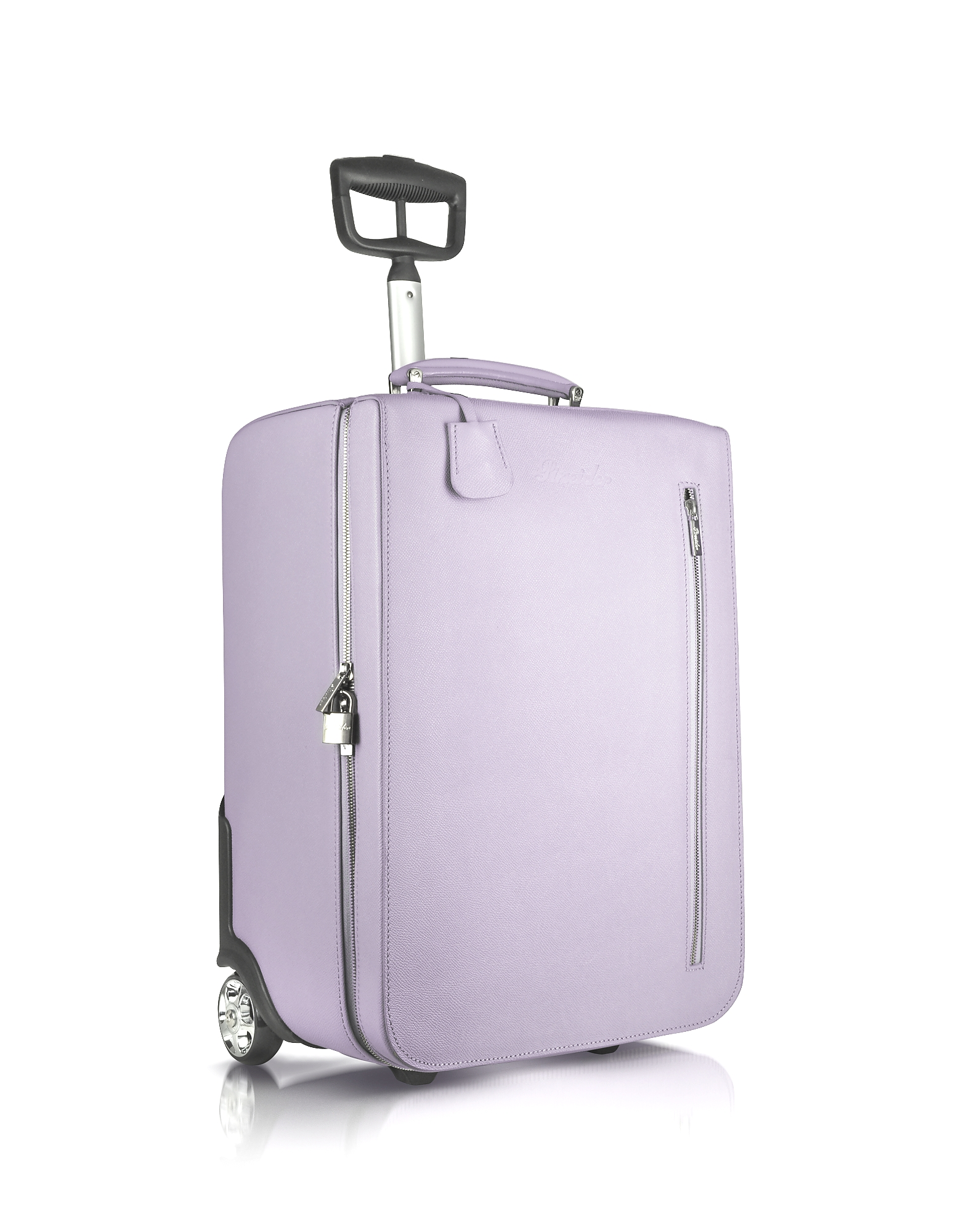 City Chic - Calfskin Trolley Upright