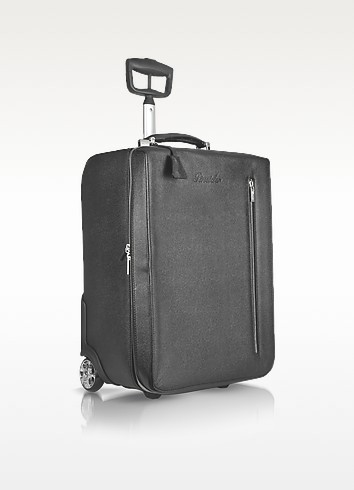 City Chic - Calfskin Trolley Upright  - Pineider