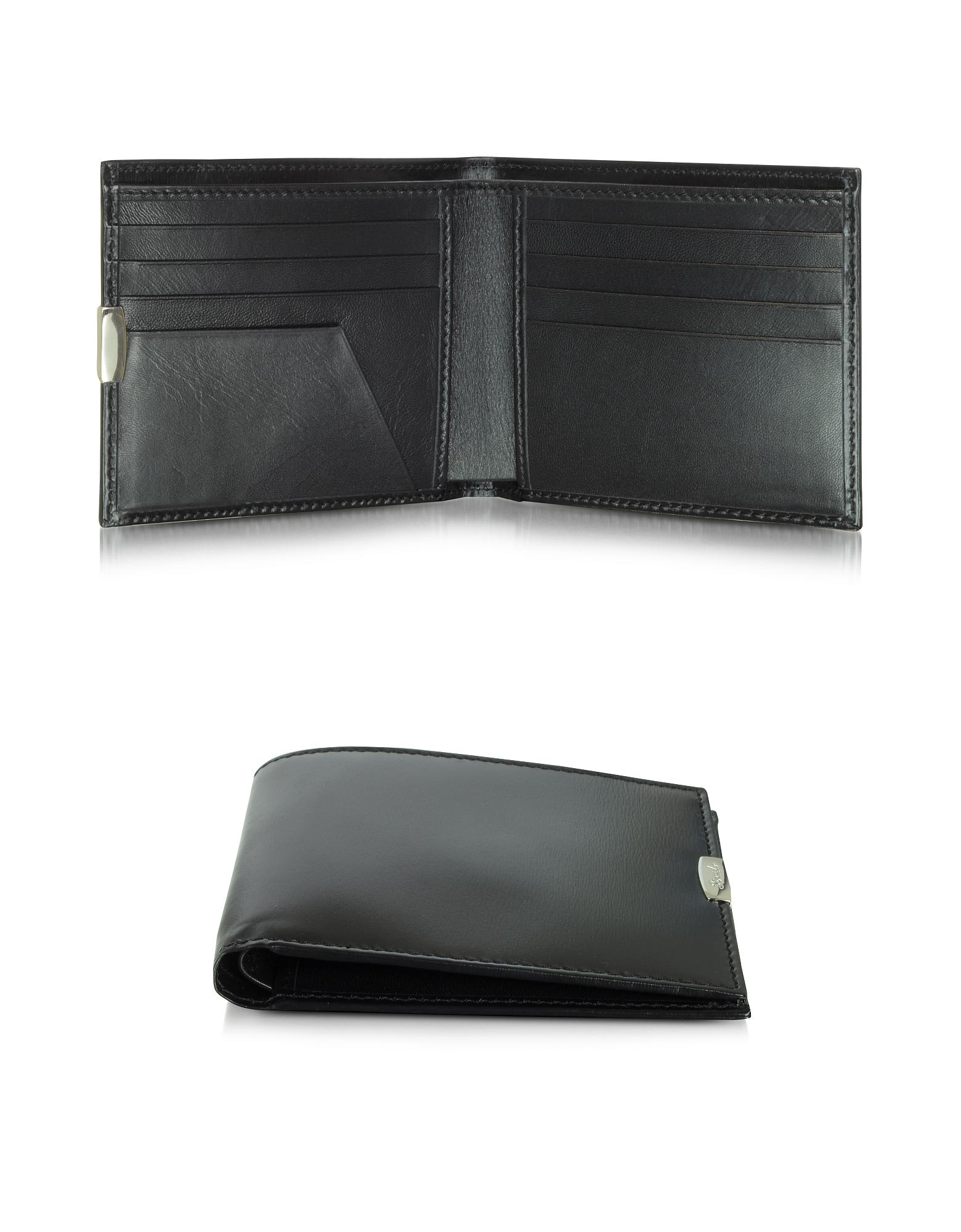 1949 - Маленький Кожаный Мужской Бумажник