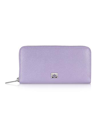 Pineider - City Chic - Women's Zip Around Calfskin Wallet