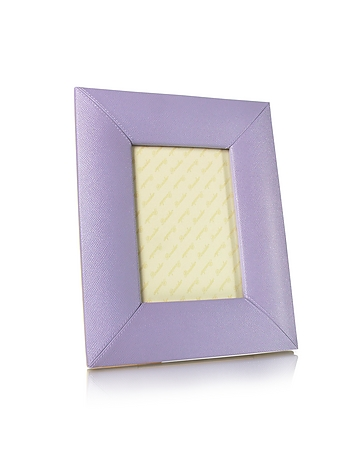 Pineider - City Chic - Calfskin Large Picture Frame