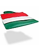 Italian Flag - Triple Envelope Shoulder Bag - Fontanelli